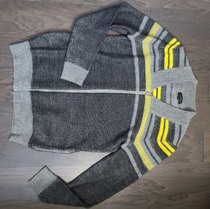 Kris Van Assche knit sweater